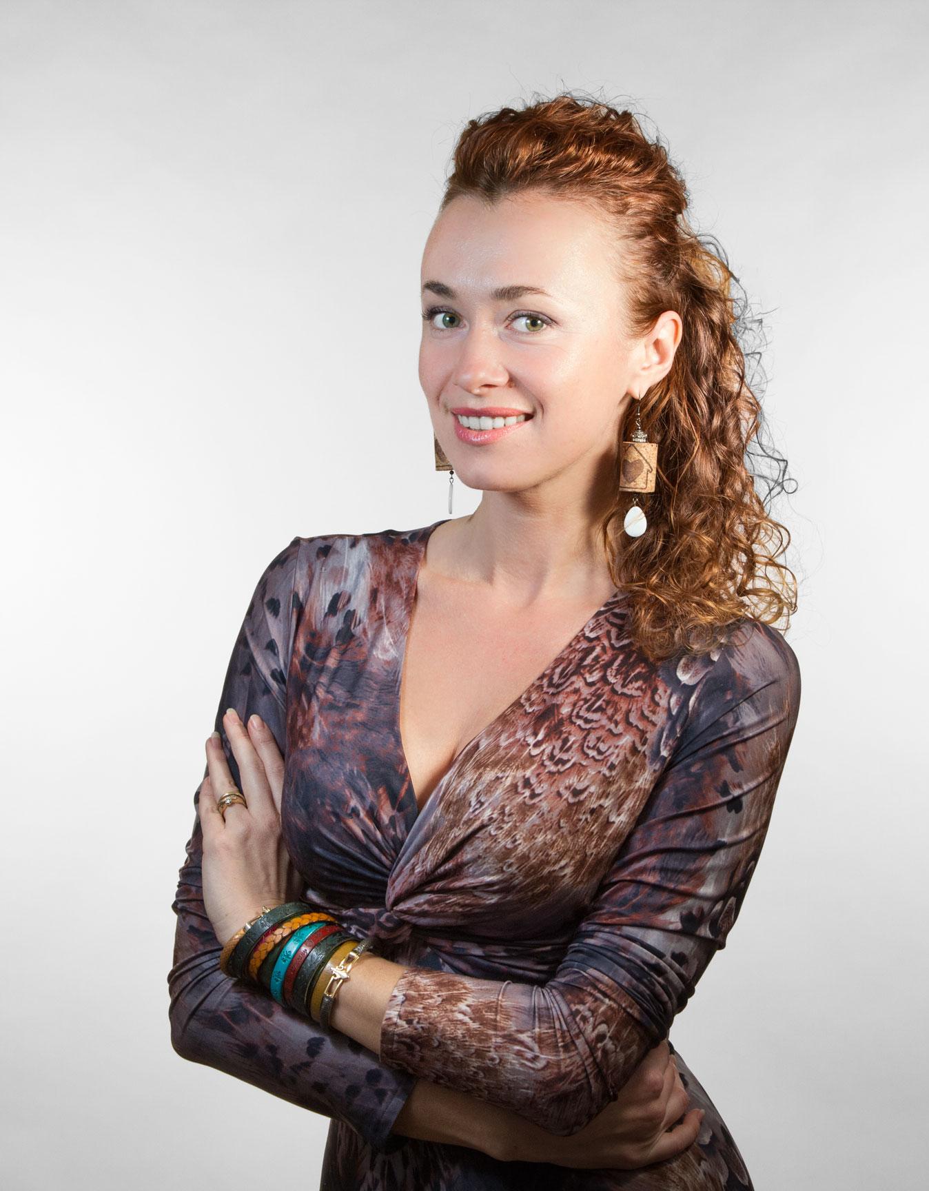 Luidmila Musatova