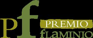 Premio Flaminio, l'olio extra vergine protagonista della cucina umbra. Logo